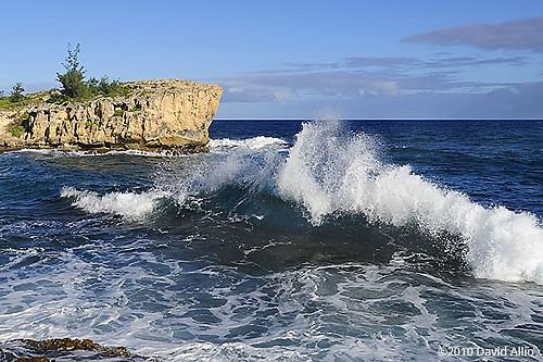 Pao'o Point Po'ipu Kaua'i Hawai'i Paoo Point Poipu Kauai Hawaii