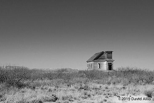 Location Location Location First Presbyterian Church of Taiban DeBaca County New Mexico