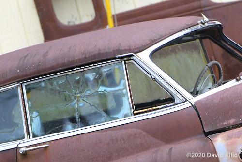 Information 1951 Buick Super Eight antique car Otto North Carolina 2020